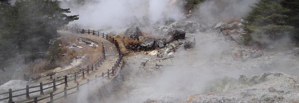 地熱開発の専門企業デナジーのメイン画像1枚目